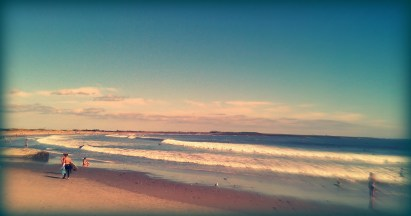 Second Beach Middletown RI