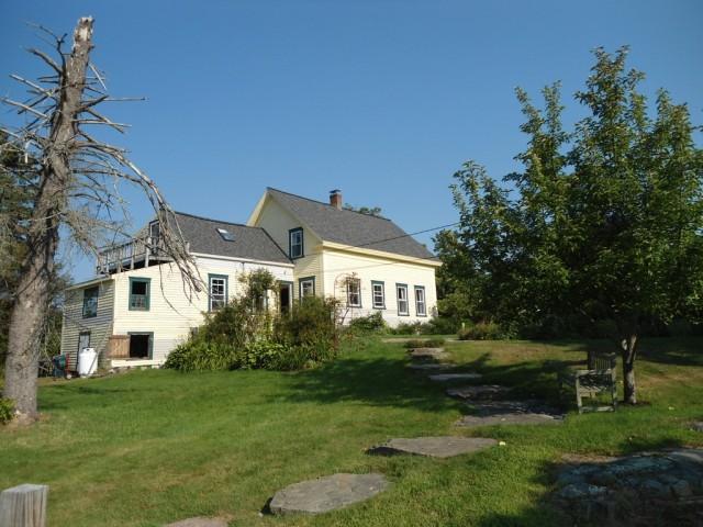 Cape Neddick House