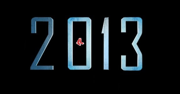 2013 Boston Red Sox